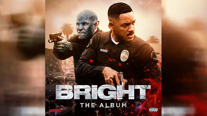 Bright The Album