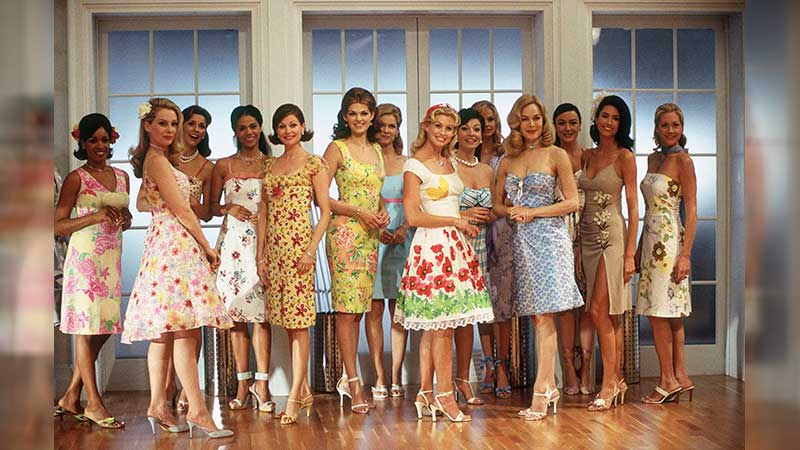 """The Stepford wives"", Paramount Pictures."