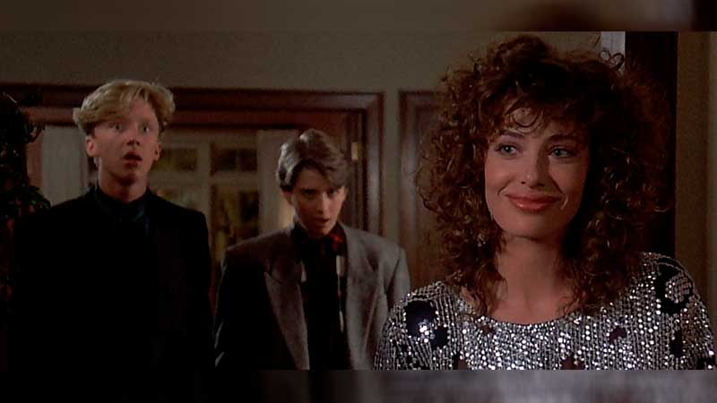 """Weird Science"", Universal Pictures."