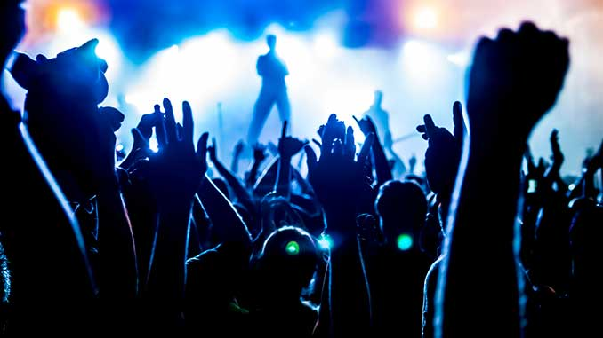 Tres grandes giras musicales de la historia