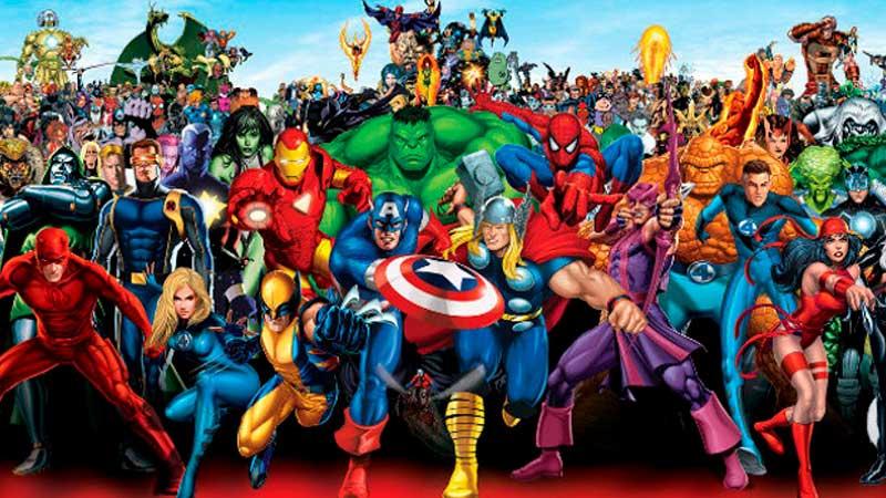Las 10 armas más conocidas en el mundo de los cómics