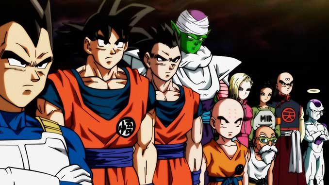 Noticias de Dragon Ball Super y el doblaje latino