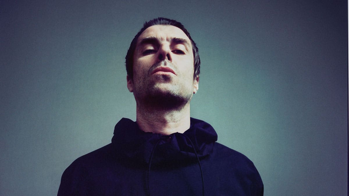 "Liam Gallagher comparte version unplugged de ""Sad Song"""