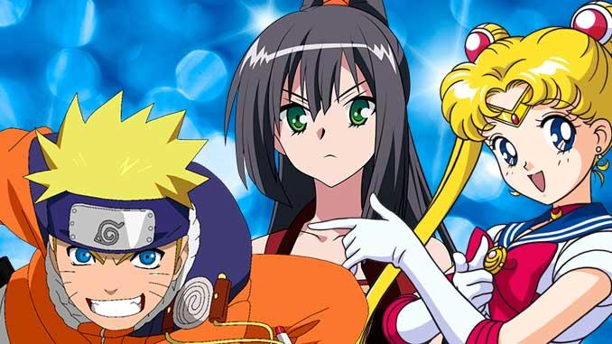 Top 5: las transformaciones mas impresionantes del anime