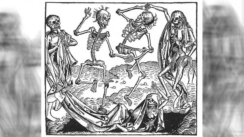 La época en que bailar podía provocarte la muerte