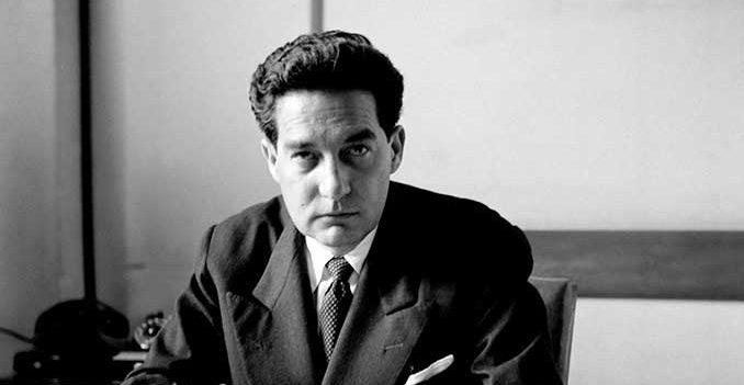 10 obras más reconocidas de Octavio Paz