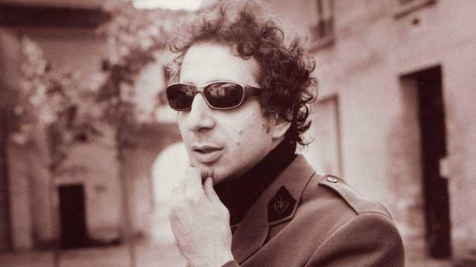 Pablo Krantz: El extraño que nunca dice adiós