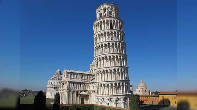 ¿Se caerá la Torre de Pisa? Según los expertos…
