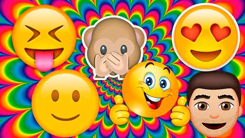 Emojis y emoticonos, ¿son lo mismo?