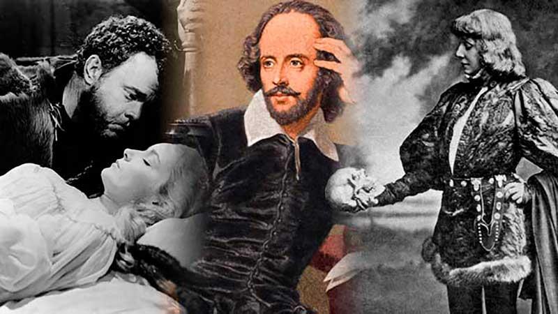 Las muertes más interesantes en las obras de Shakespeare