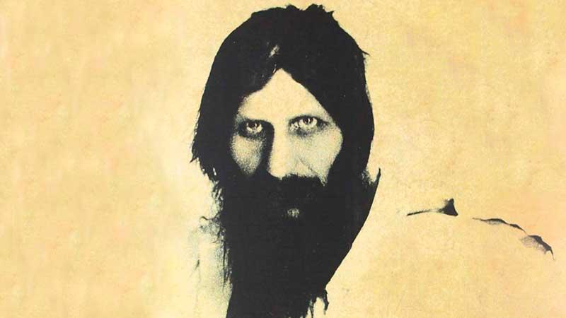La muerte de Rasputín