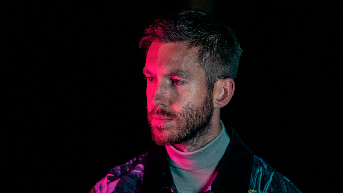 "Calvin Harris y The Weeknd se unen en ""Over Now"""