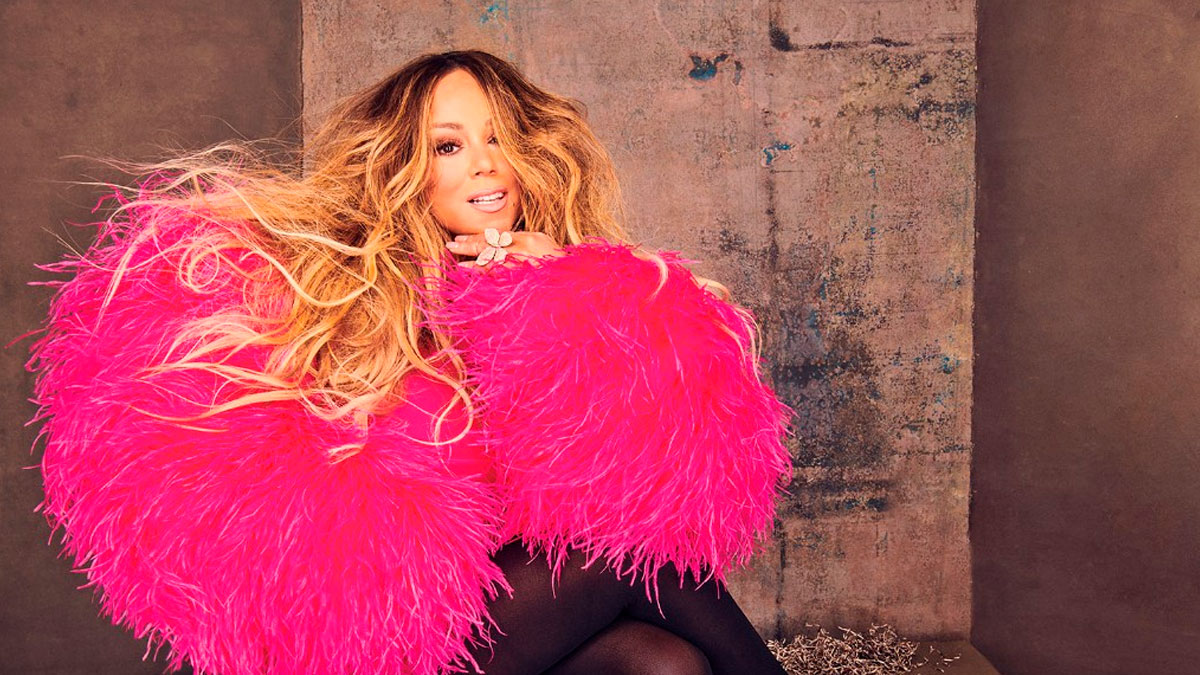 Mariah Carey lanza el álbum especial 'The Rarities'
