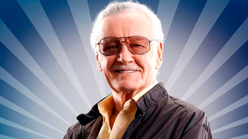 calle Stan Lee