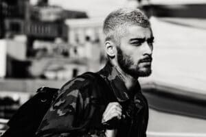 "Zayn presenta su nuevo single: ""Better"""
