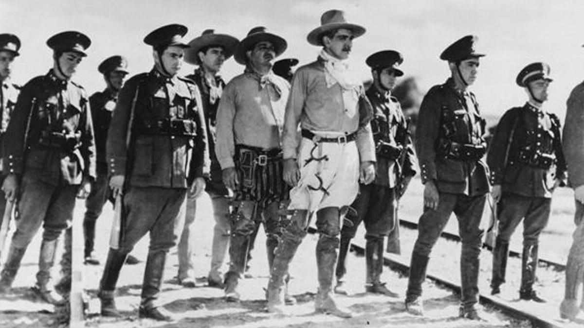 10 películas sobre la Revolución Mexicana