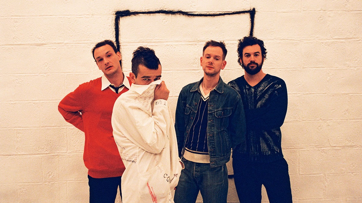 «People», de The 1975, ya tiene video