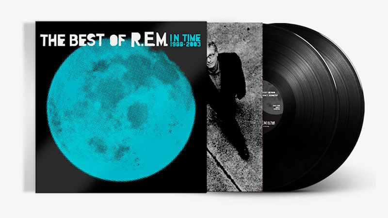 'In Time: The Best Of R.E.M. 1988-2003'