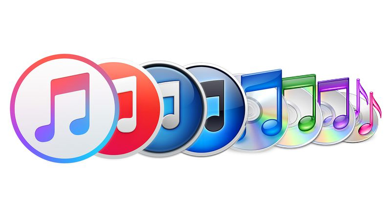 Apple despide a iTunes