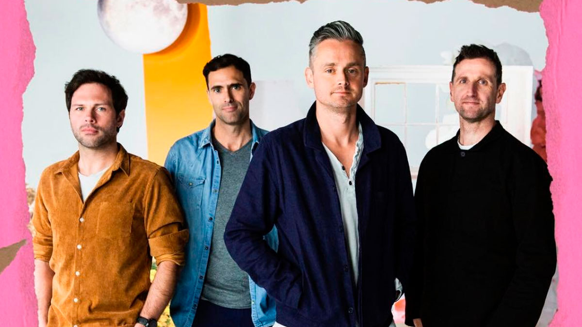 "Keane comparte el demo original de ""Thread"""