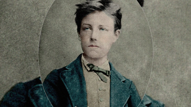 Cartas a Rimbaud