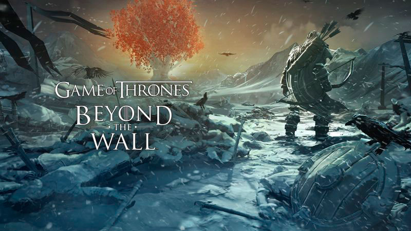 HBO anuncia videojuego  de Game Of Thrones