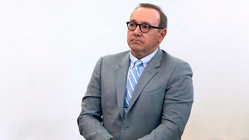 Caso Kevin Spacey