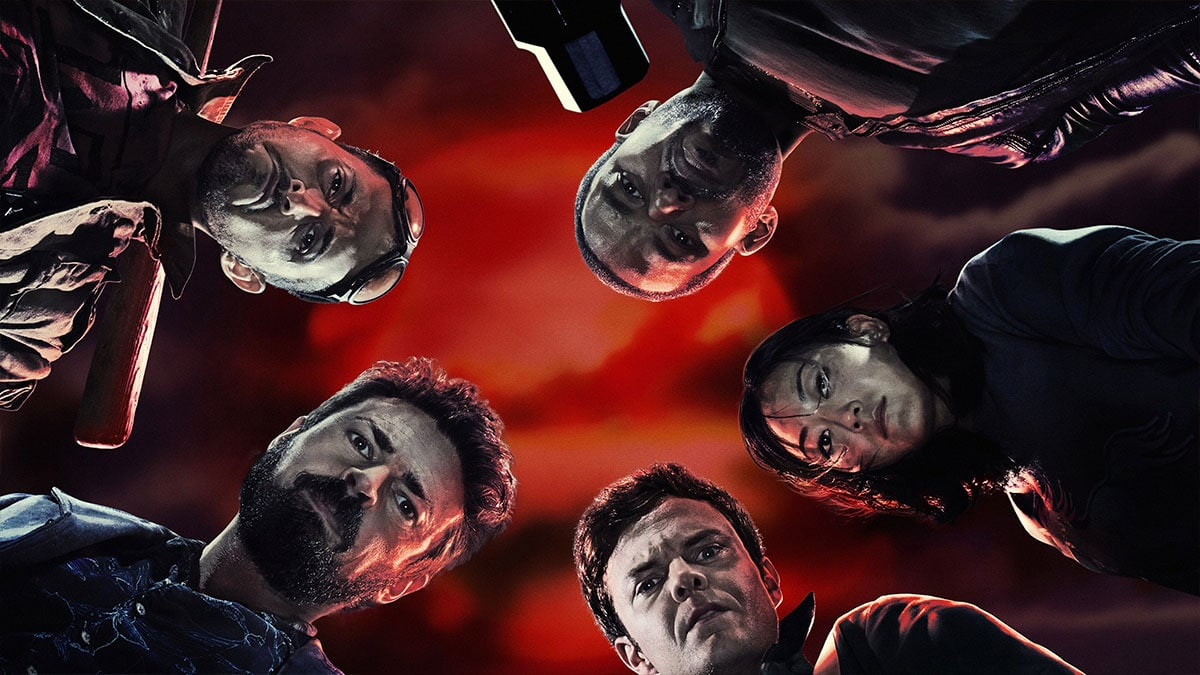 Review: The Boys (2019). ¡La mejor serie del año!