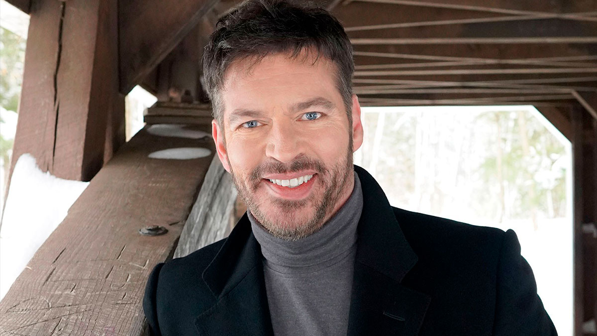 Harry Connick Jr True Love Just One Of Those Alone With My Faith