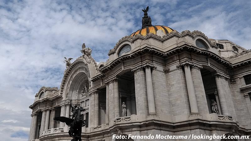 Bellas Artes: 85 años de historia