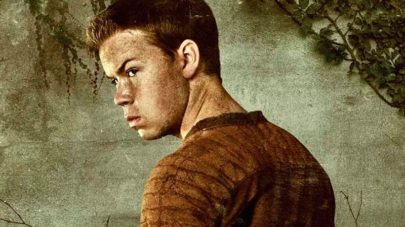 Will Poulter protagonizará la serie «Lord of the Rings»