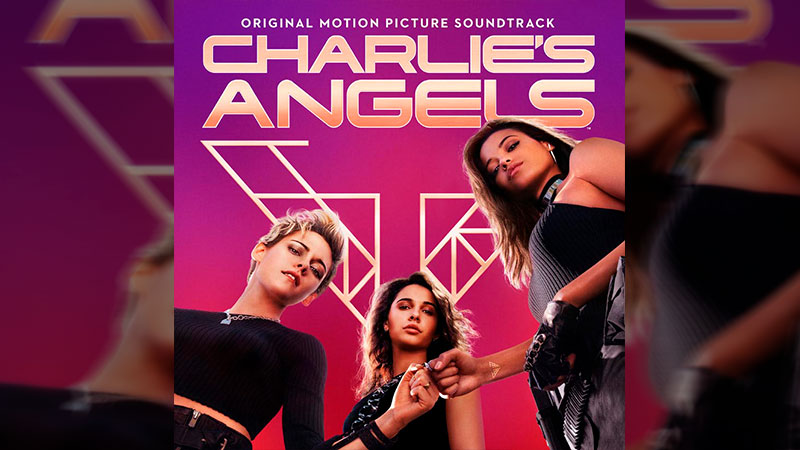 Bad To You soundtrack de Charlie's Angels