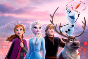 Review | Frozen II (2019): Decepcionante