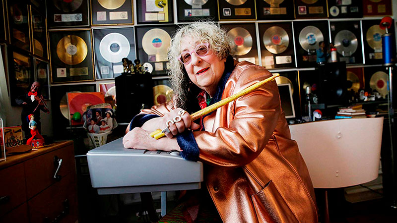 Fallece la compositora Allee Willis