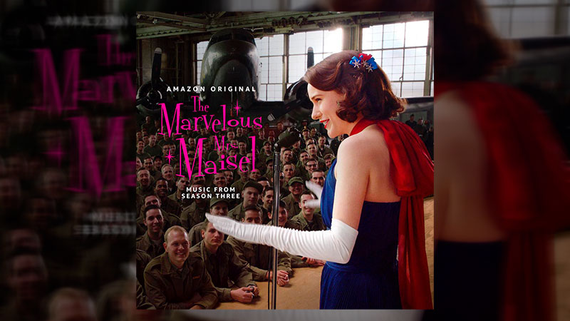 The Marvelous Mrs Maisel Season Three