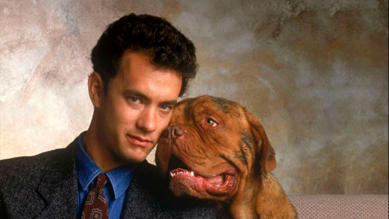 """Turner & Hooch"" tendrá su remake para Disney +"