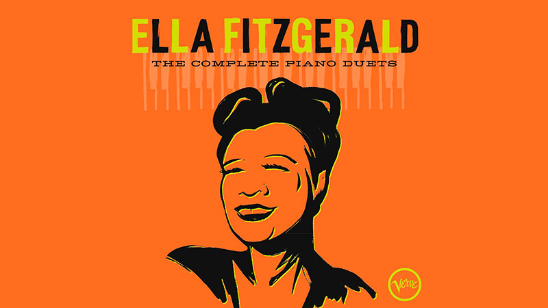 The Complete Piano Duets