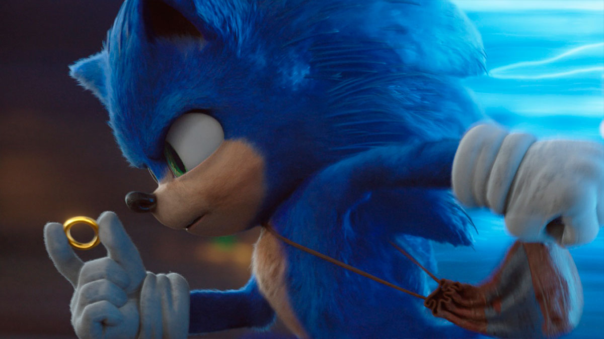 Review | Sonic the Hedgehog