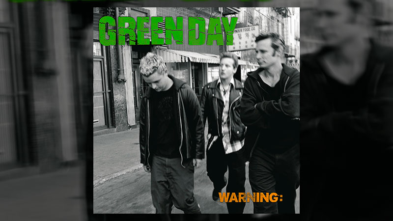 Warning de Green Day
