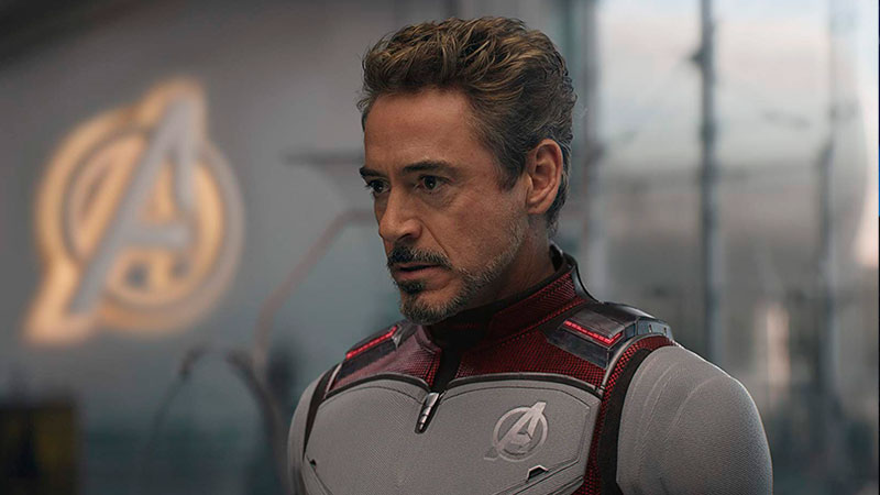 Robert Downey Jr. le sale muy caro a Marvel