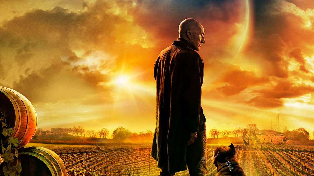 Análisis | Star Trek: Picard, Temporada 1, episodio 8