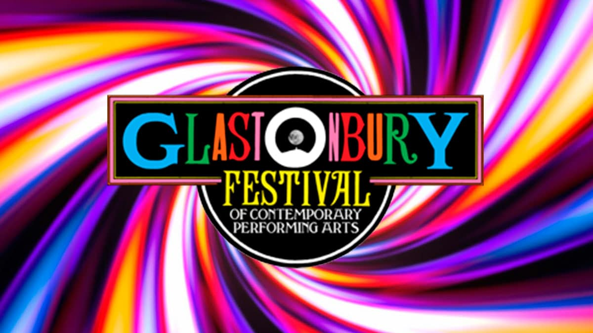 Glastonbury 2020 2021