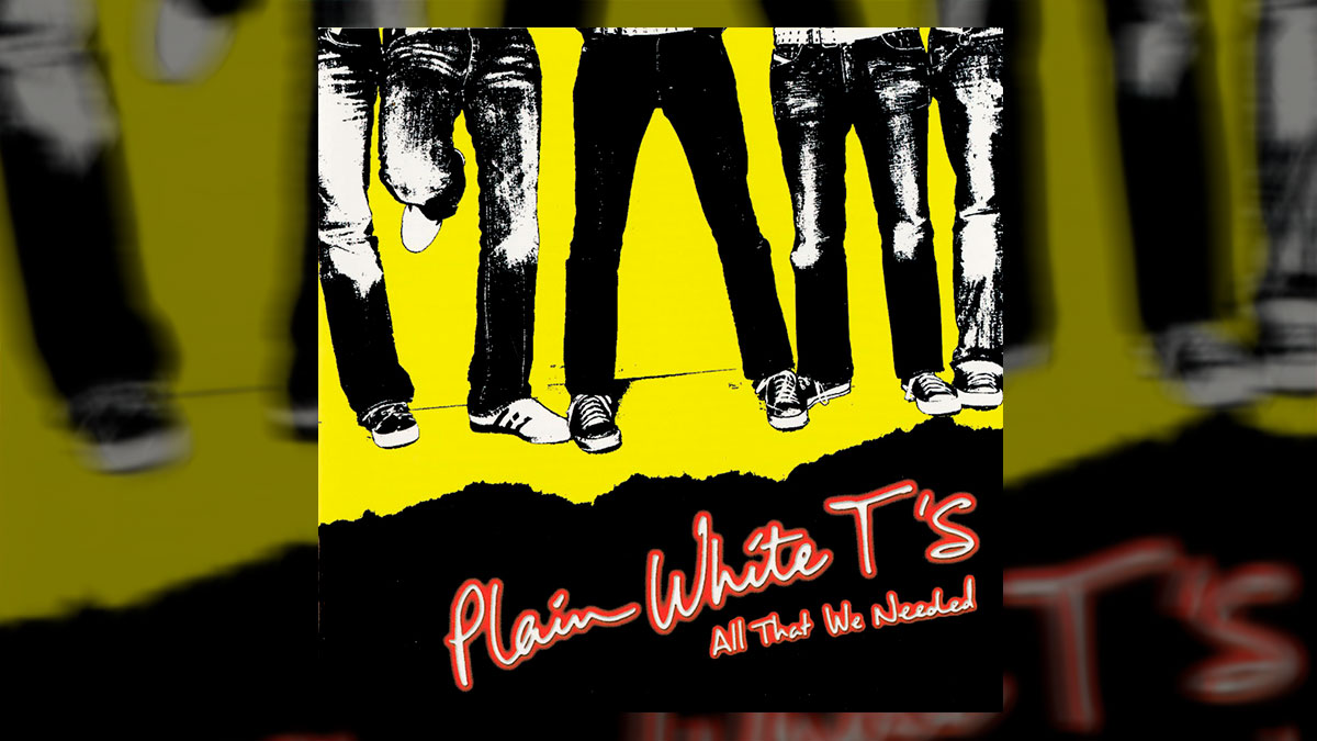 15 aniversario de «All That We Needed» de Plain White T's