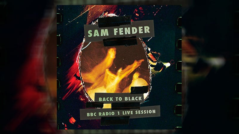Back To Black de Sam Fender