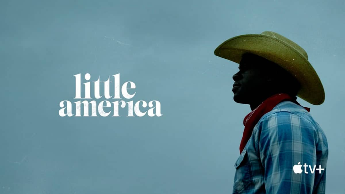 Series | Little America