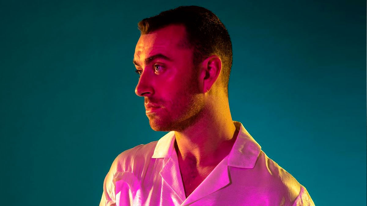 Sam Smith comparte el video de «How Do You Sleep?»