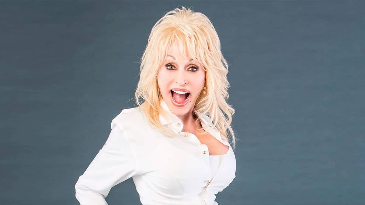 Dolly Parton Mary Did You Know