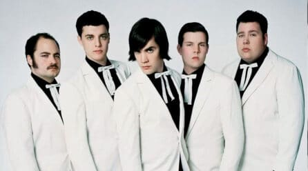 The Hives Live From Third Man Records
