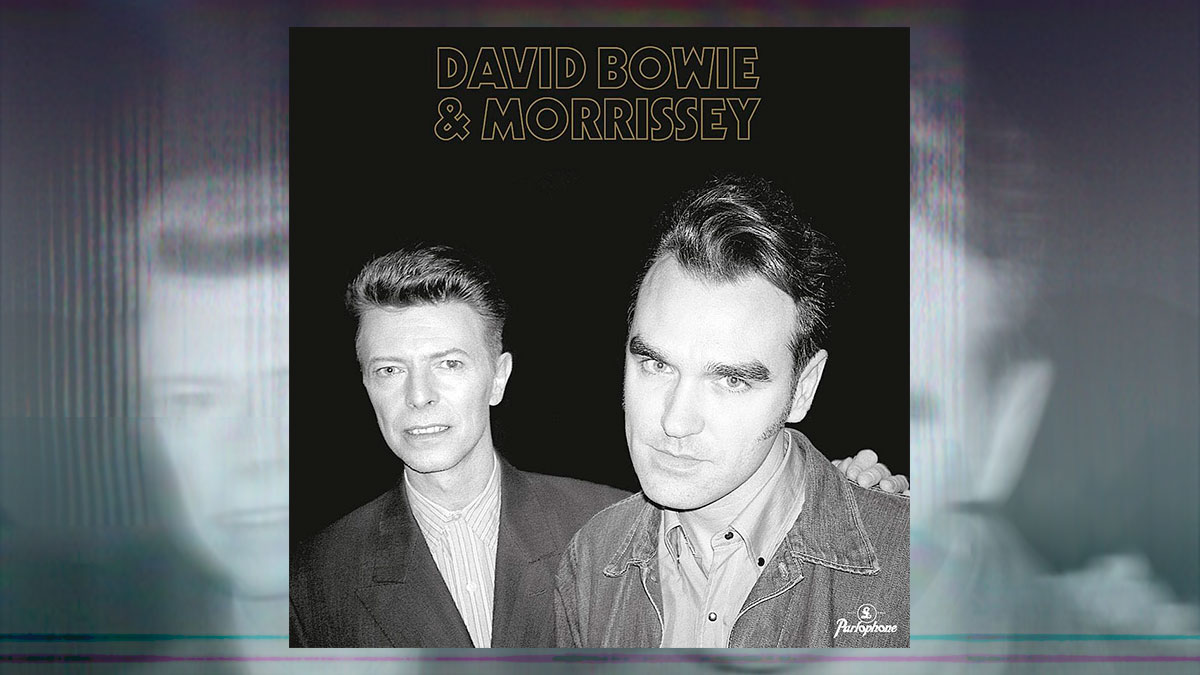 Cosmic Dancer de Morrissey y David Bowie