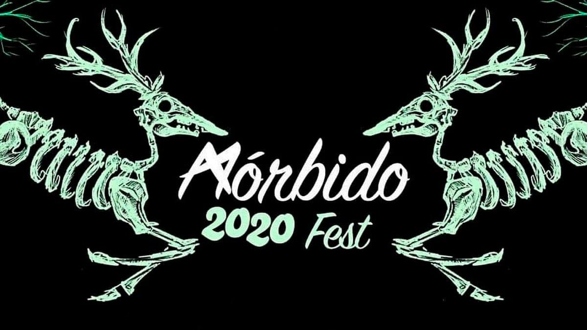 Mórbido Film Fest 2020